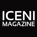 Iceni Magazine logo icon
