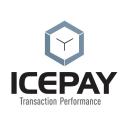 Icepay logo icon