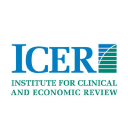 Economic Review logo icon