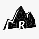 Ice Rock Mining logo icon