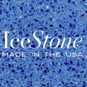 Ice Stone logo icon