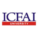 Icfai University logo icon