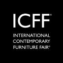 Icff logo icon