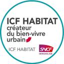 Icf Habitat logo icon