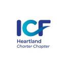 ICF Heartland Charter Chapter logo