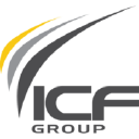 ICF International Pte Ltd logo