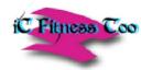 IC Fitness Too, LLC logo