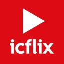 Icflix logo icon