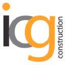 Icg logo icon