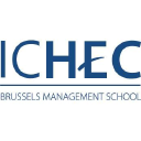 Ichec Brussels Management School logo icon