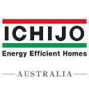 ICHIJO Homes logo