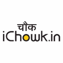 I Chowk logo icon