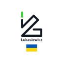 Instytut Chemii Przemysłowej logo icon