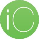 I Chrome logo icon