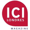 Ici Londres logo icon
