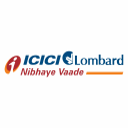 Icici Lombard logo icon