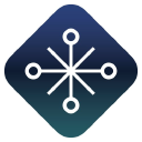 Icicle Technologies logo icon