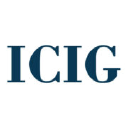 Icig Business Services logo icon