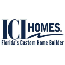 Ici Homes logo icon