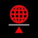 Icij logo icon