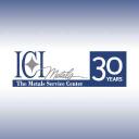 ICI Metals, Inc. logo