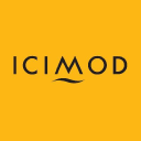 Icimod logo icon