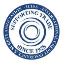 ICISA - International Credit Insurance & Surety Association logo