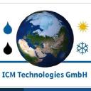ICM-T - International Control Metering - Technologies GmbH logo