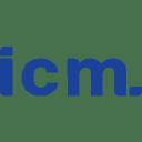 Icm Ag logo icon