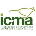 ICMA - Ingenieros Consultores Medio Ambiente SL logo