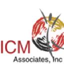 ICM Associates, Inc. logo