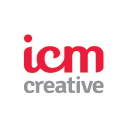 ICM Creative Communications logo