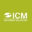 Icm Document Solutions logo icon
