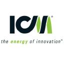 Icm Inc logo icon