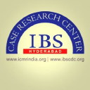 Ibs Center For Management Research logo icon