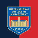 International College Of Management, Sydney logo icon