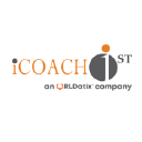 I Coach First logo icon