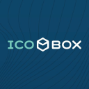 Icobox logo icon
