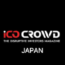 Ico Crowd logo icon