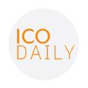 Ico Daily logo icon