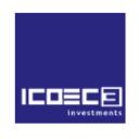 ICOEC3 INVESTMENTS, SL logo