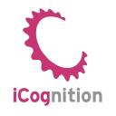 I Cognition logo icon