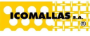 Icomallas logo icon