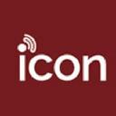 Icon logo icon