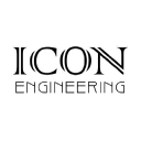 ICON Engineering, Inc. logo