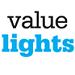 Iconiclights logo icon