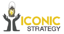 ICONIC Strategy & Writing logo