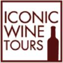 ICONIC Wine Tours logo