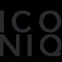 Iconiq logo icon
