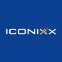 Iconixx logo icon